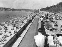 Freibad Wannsee, 1940 Timeline Classics/Timeline Images