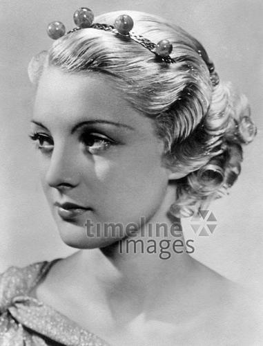 Frisur 1930er Jahre Fotocommunity Timeline Images