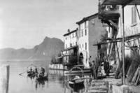 Gandria am Luganersee, 1929 Timeline Classics/Timeline Images