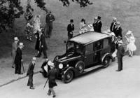 Gartenparty im Buckingham Place, 1934 Timeline Classics/Timeline Images