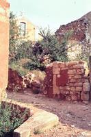 Gasse in Roussillon, 1968 Czychowski/Timeline Images