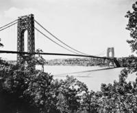 George Washington Bridge in New York Timeline Classics/Timeline Images