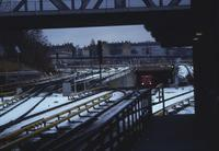 Gesundbrunnen Winter/Timeline Images
