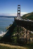 Golden Gate Bridge, 1985 1Frido2/Timeline Images