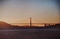 Golden Gate Bridge, 1986 mforstner/Timeline Images