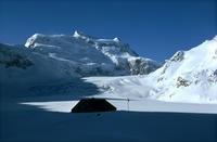 Grand Combin (4.314 m) eckerade/Timeline Images