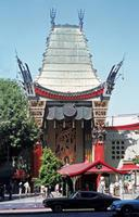 Grauman's Theatre in Hollywood Raigro/Timeline Images