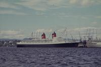 Hanseatic in Oslo, 1963 Czychowski/Timeline Images
