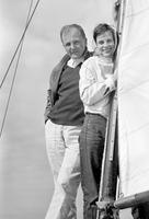 Happy Sailing, 1966 Juergen/Timeline Images
