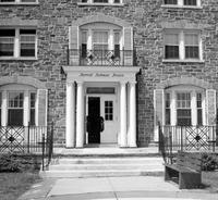 Harriet Tubman House in Baltimore, 1962 Juergen/Timeline Images
