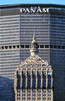 Helmsley und Panam Building in New York, 1992 Raigro/Timeline Images
