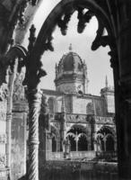 Hieronymitenkloster in Belem, 1940 Timeline Classics/Timeline Images