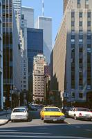 Hochhäuser in Downtown New York, 1992 Raigro/Timeline Images