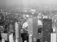 Hochhäuser in New York, 1962 Juergen/Timeline Images