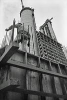 Hochhaus in Singapur, 1974 hwh089/Timeline Images