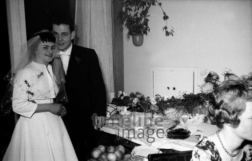 Hochzeit United Archives / Wittmann/Timeline Images