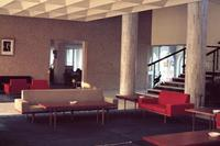 Hotel Ulysee, 1965 Czychowski/Timeline Images