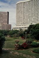 Hotels in Durban, 1974 Czychowski/Timeline Images
