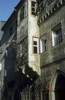 In Bruneck, 1973 Aldiami/Timeline Images