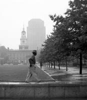 Independence National Historical Park in Philadelphia, 1962 Juergen/Timeline Images