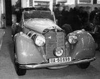 Internationale Automobil-Ausstellung Berlin, 1939 Timeline Classics/Timeline Images