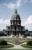 Invalidendom in Paris, 1959 HRath/Timeline Images