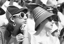 Jugend in St. Tropez, 1966 Hubertus Hierl/Timeline Images