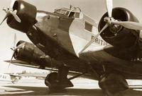 Junkers Ju 52 der British Airways, 1937 Timeline Classics/Timeline Images