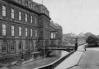 Königliches Residenzschloss in Hannover, 1918 Timeline Classics/Timeline Images