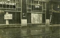 Kaffeehaus Keck in Berlin, 1919 Timeline Classics/Timeline Images