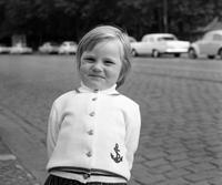 Kind in Berlin, 1975 Juergen/Timeline Images