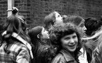 Kinder in Philadelphia, 1973 Juergen/Timeline Images
