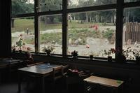 Kindergarten in Stockholm, 1966 Czychowski/Timeline Images