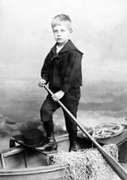 Kinderportrait, 1898 kartique/Timeline Images