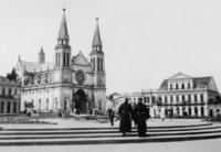 Kirche in Curityba, 1934 Timeline Classics/Timeline Images