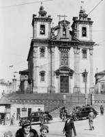 Kirche in Porto Timeline Classics/Timeline Images