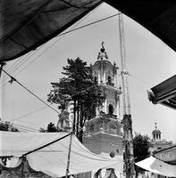 Kirche in Toluca, 1973 hwh089/Timeline Images