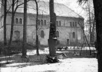 Kirche in Wiepersdorf, 1935 Timeline Classics/Timeline Images