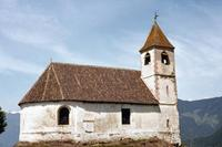 Kirche Anheas/Timeline Images
