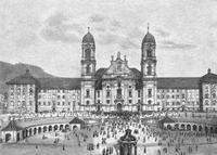 Kloster Einsiedeln Timeline Classics/Timeline Images