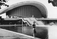 Kongresshalle in Berlin, 1965 ubrandenburg/Timeline Images