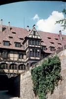 Kulmbach, 1955 Dillo/Timeline Images