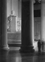 Lincoln Memorial in Washington, 1935 Timeline Classics/Timeline Images