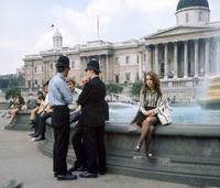 London, 1971 Juergen/Timeline Images