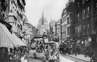 Ludgate Hill Circus, 1898 Timeline Classics/Timeline Images