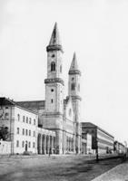 Ludwigskirche in München Timeline Classics/Timeline Images