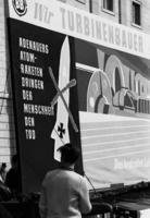 Maidemonstration in Ost-Berlin, 1960 Hubertus Hierl/Timeline Images
