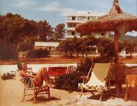 Mallorca, 1965 Ilka Franz/Timeline Images