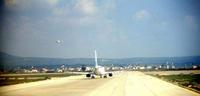 Man beachte: Ohne Winglets Juergen/Timeline Images