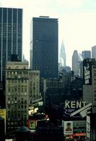 Manhattan, 1973 Juergen/Timeline Images